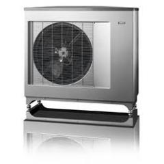 Тепловые насосы воздух-вода. Насос NIBE F2300