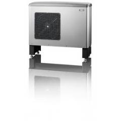 Тепловые насосы воздух-вода. Насос NIBE F2026