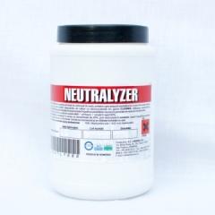 Химикаты для очистки воды. Pasivizator Neutralyzer