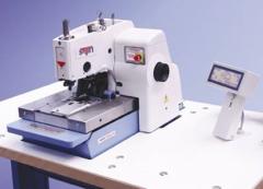 Электронная петельная машина MF REECE S - 311 AF