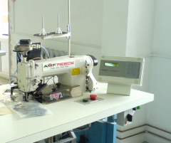 Autoirish jigs of AMF REECE Autojig