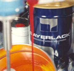 Raw materials for paint and varnish industry