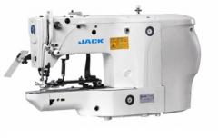 Пуговичная машина JACK JK-T1903