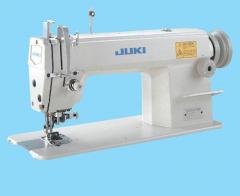One-needle car of shuttle stitch JUKI DLM-5200ND