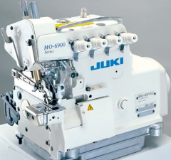 Оверлок JUKI MO-6900C