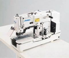 Одноигольная петельная обметочная машина JUKI