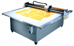 Single-layer raskroyny GERBER DCS 1500 complex