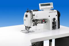 Швейное оборудование Durkopp Adler AG Lock stitch