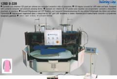 Гладильный пресс 12RDU-339