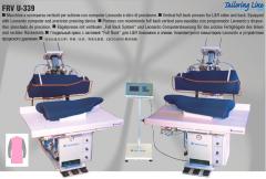 Гладильный пресс FRVU-339