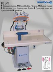 Пресс гладильный BLJ-1