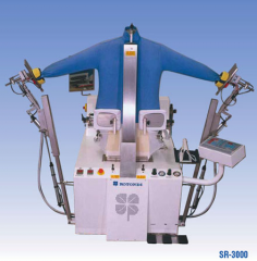 Equipment for the WTO of SR3000