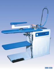 Оборудование гладильное