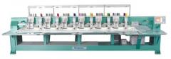 Высокоскоростной вышивальный автомат RPED-CL