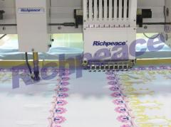 Вышивальная машина RPED-MC6-906