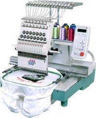 Вышивальная машина TAJIMA TEJT-C