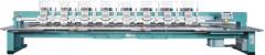 Тамбурная вышивальная машина TAJIMA TMLHII