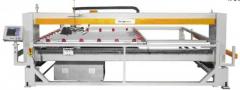 Stegalny 1-needle computerized RPQ-ST car