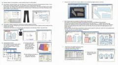 Система Автоматизированного Проектирования RICHPEACE Garment CAD