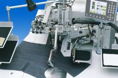 Швейное оборудование Durkopp Adler AG Sewing Units