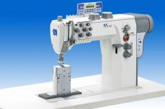 Sewing equipment Durkopp Adler AG Post Bed