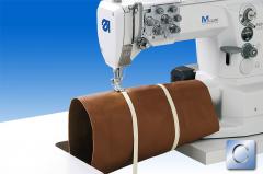 Sewing equipment Durkopp Adler AG Cylinder Arm
