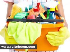 Household goods, scoops, buckets, basins, hangers