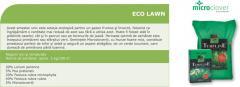 Eco lawn - iarba, iarba pentru gazon, cele mai