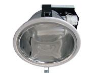Светильник DownLight ЛВО27-235-170 двухламповый