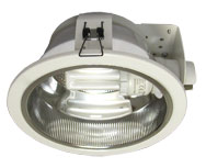 Светильник DownLight DL 6002-BC одноламповый