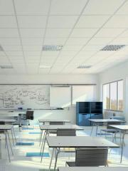 Armstrong: Минеральные подвесные потолки