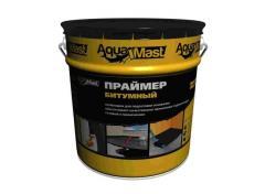 Праймер битумный AquaMast, тел: 022-203-330
