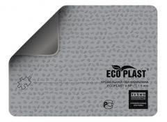 Polymeric membrane of ECOPLAST