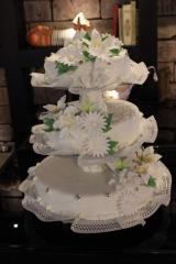 Где можно заказать свадебный торт в