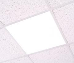 Офисно-административные светодиодные светильники