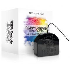 Controler fără fir pentru benzi flexibile LED RGBW