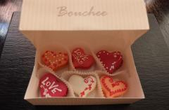 Valentine's Day cards Chisinau, Gifts to