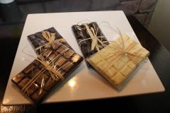 Natural chocolate