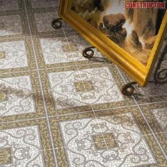 Напольная плитка Vizantia Beige (Golden Tile,