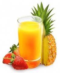 Svezhevyzhity juice, Bouchee Juice