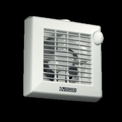 Вентиляторы брызгозащищенные осевые вытяжные