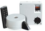 Датчики и регуляторы скорости для потолочных
