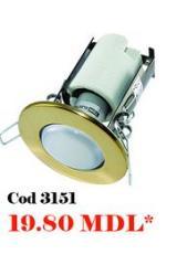 ARHIMEDE SPOT cod 3151 lamp