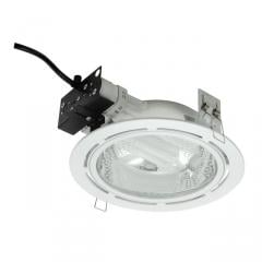 The lamp the built-in ARHIMEDE Downlights