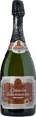 Вино игристое Советское шампанское Серебряное