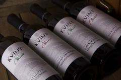 Wine materials in bulk