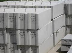 Блоки фундаментные ФС-4