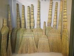 Wholesales of brooms, excellent quality