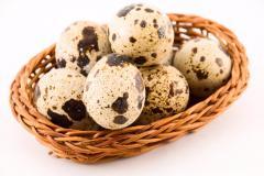 Яйца перепелиные в Молдове