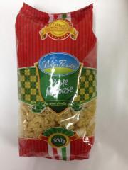 "Макароны / Paste fainoase 0,5 кг ""Natur"